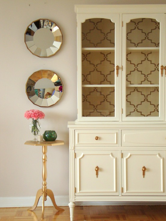 Im Dying Over This Gorgeous Dining Room Hutch On Sale For 160